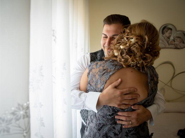 Il matrimonio di Valeria e Leo a Trapani, Trapani 41