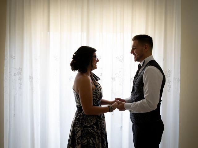 Il matrimonio di Valeria e Leo a Trapani, Trapani 42