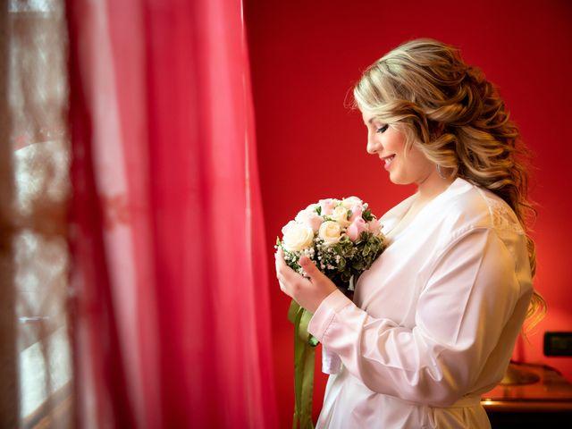 Il matrimonio di Valeria e Leo a Trapani, Trapani 50