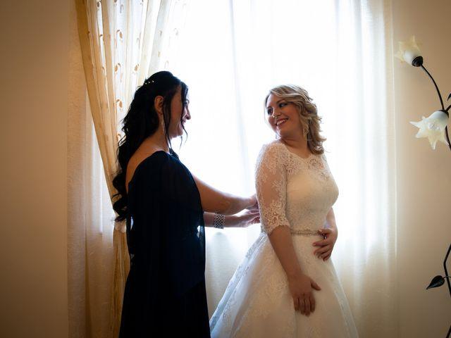 Il matrimonio di Valeria e Leo a Trapani, Trapani 53