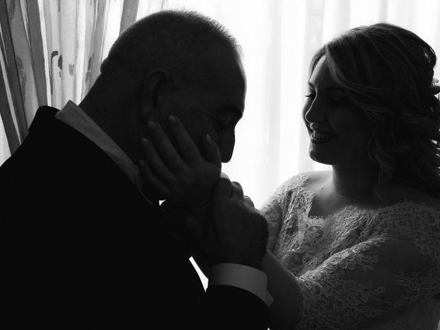 Il matrimonio di Valeria e Leo a Trapani, Trapani 55