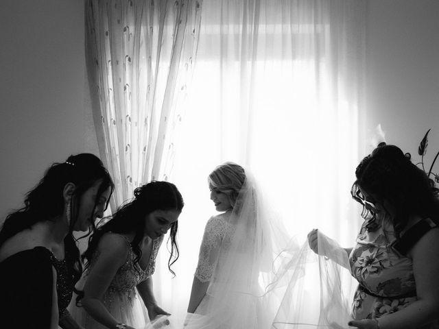 Il matrimonio di Valeria e Leo a Trapani, Trapani 57