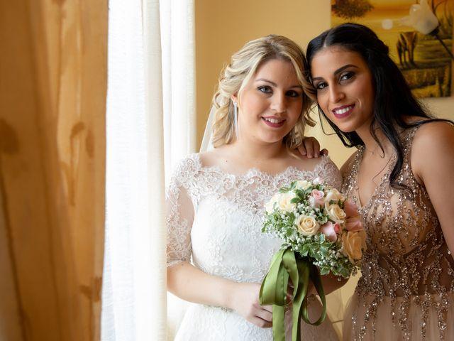Il matrimonio di Valeria e Leo a Trapani, Trapani 58