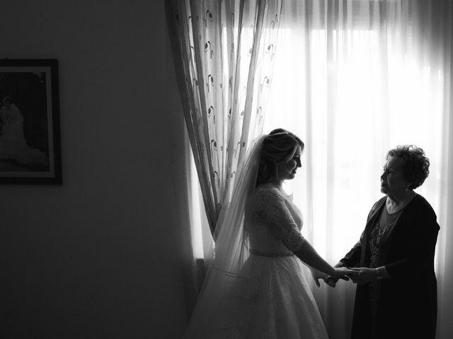 Il matrimonio di Valeria e Leo a Trapani, Trapani 60