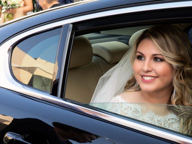 Il matrimonio di Valeria e Leo a Trapani, Trapani 62