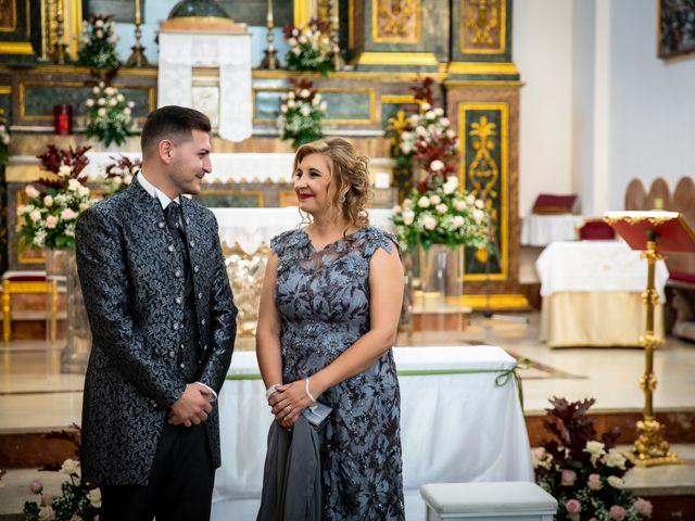 Il matrimonio di Valeria e Leo a Trapani, Trapani 64
