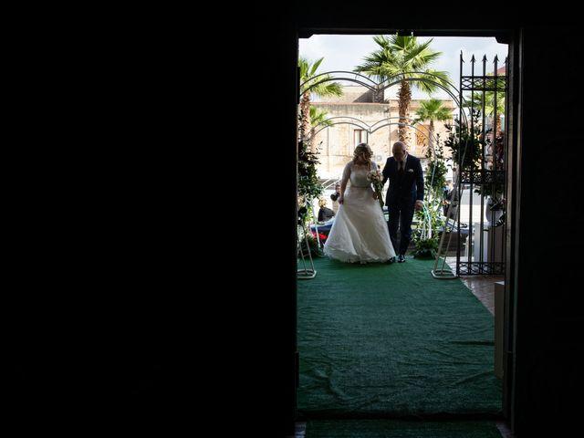 Il matrimonio di Valeria e Leo a Trapani, Trapani 65