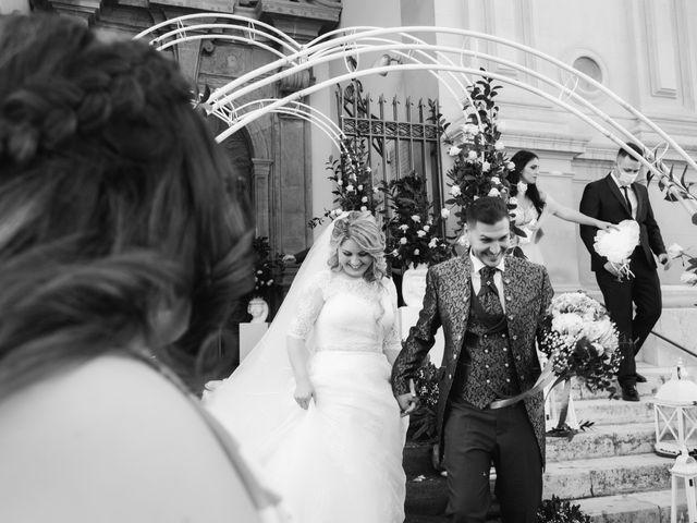 Il matrimonio di Valeria e Leo a Trapani, Trapani 66