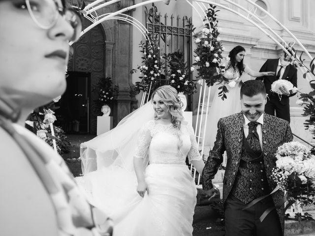 Il matrimonio di Valeria e Leo a Trapani, Trapani 67