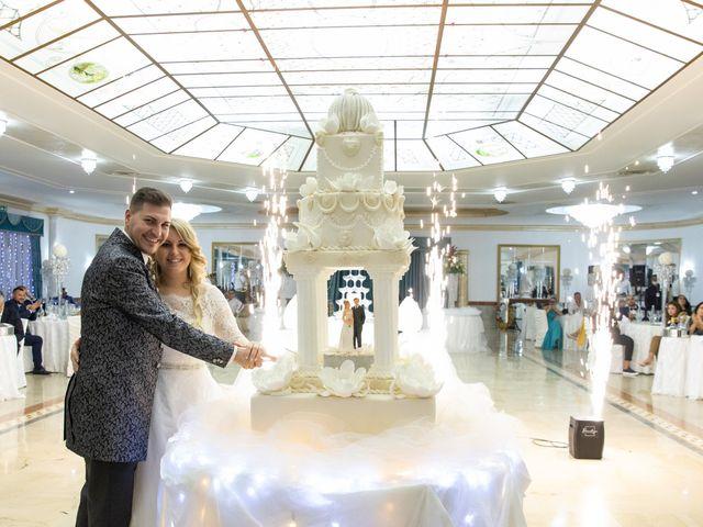 Il matrimonio di Valeria e Leo a Trapani, Trapani 71