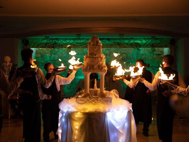 Il matrimonio di Valeria e Leo a Trapani, Trapani 72