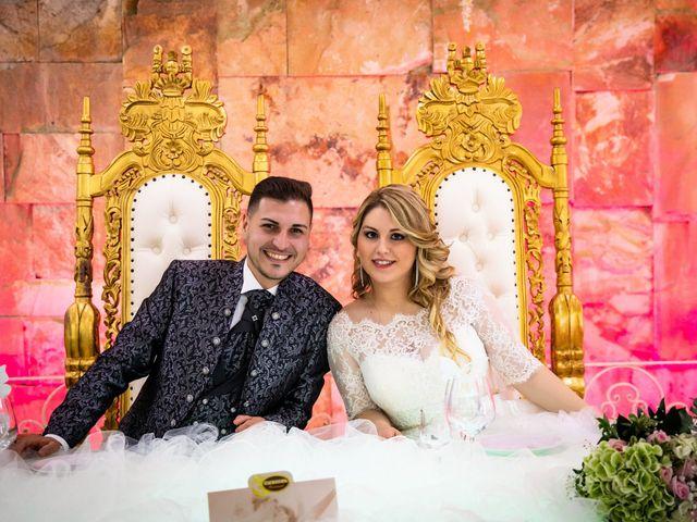 Il matrimonio di Valeria e Leo a Trapani, Trapani 73