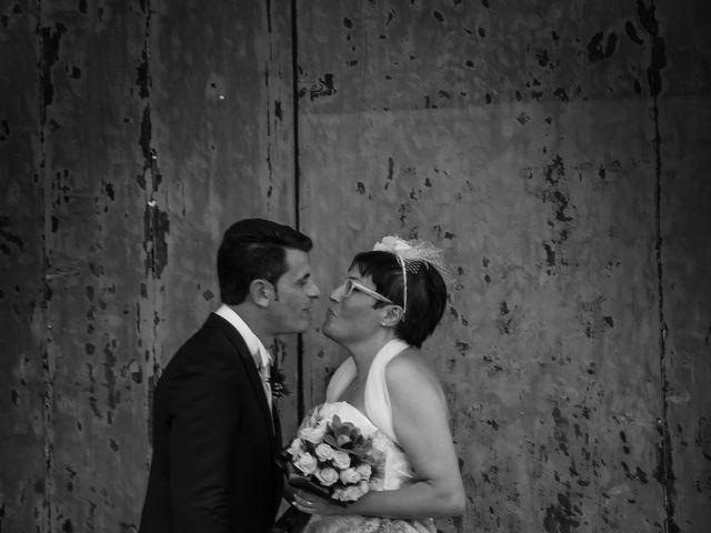 Il matrimonio di Simone e Stefania a Castel San Pietro Terme, Bologna 18