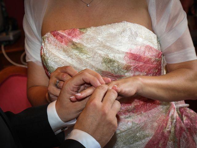 Il matrimonio di Simone e Stefania a Castel San Pietro Terme, Bologna 19