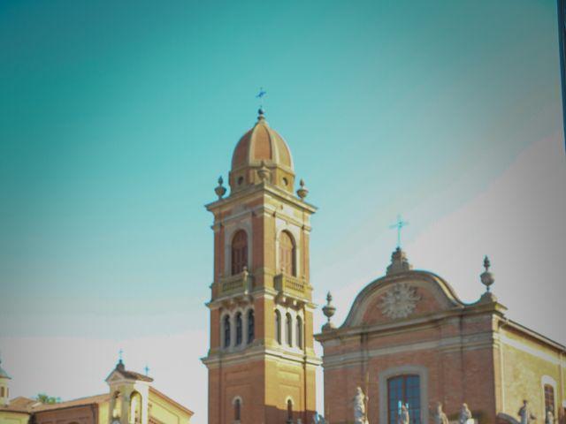 Il matrimonio di Simone e Stefania a Castel San Pietro Terme, Bologna 25