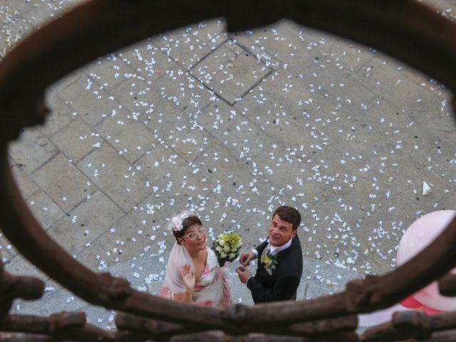 Il matrimonio di Simone e Stefania a Castel San Pietro Terme, Bologna 26