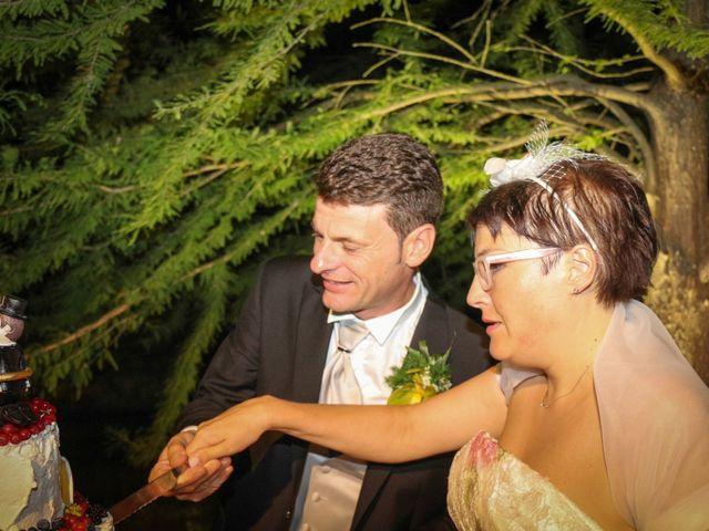 Il matrimonio di Simone e Stefania a Castel San Pietro Terme, Bologna 37