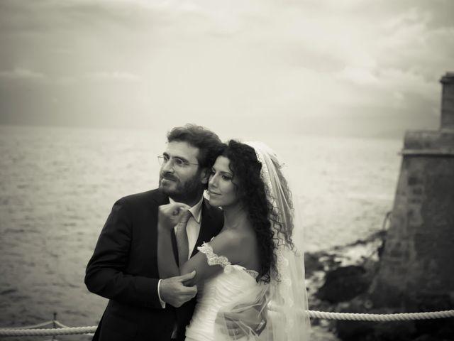 Il matrimonio di Nino e Sonia a Palermo, Palermo 8