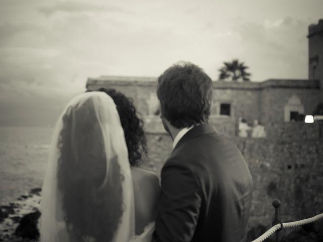 Il matrimonio di Nino e Sonia a Palermo, Palermo 9