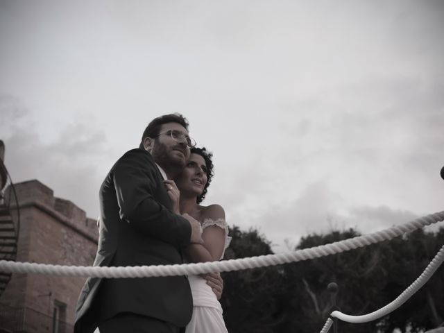 Il matrimonio di Nino e Sonia a Palermo, Palermo 13
