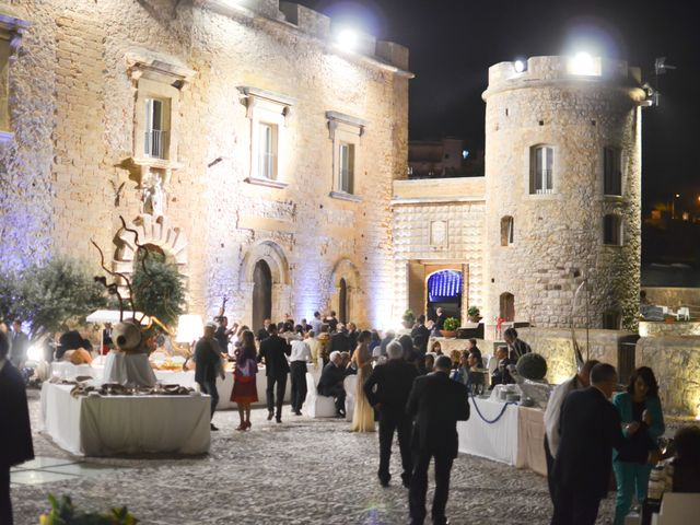 Il matrimonio di Nino e Sonia a Palermo, Palermo 14