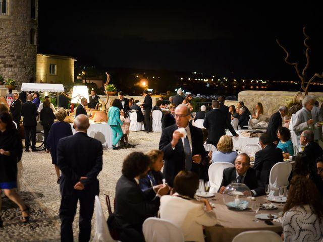 Il matrimonio di Nino e Sonia a Palermo, Palermo 17