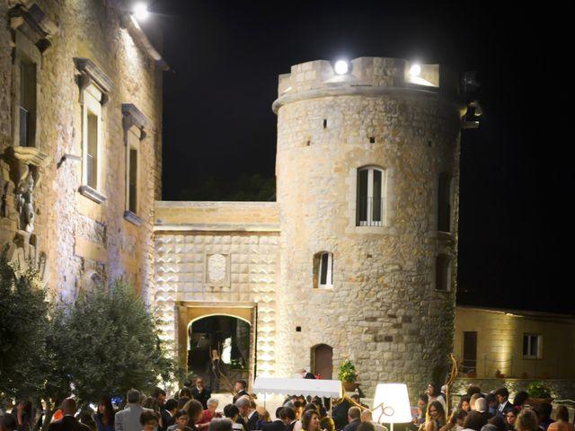 Il matrimonio di Nino e Sonia a Palermo, Palermo 18