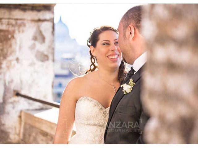 Il matrimonio di Barbara e Francesco a Roma, Roma 4