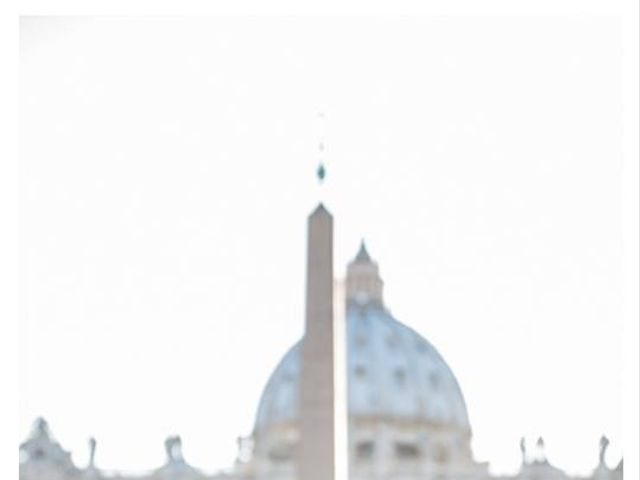 Il matrimonio di Barbara e Francesco a Roma, Roma 15