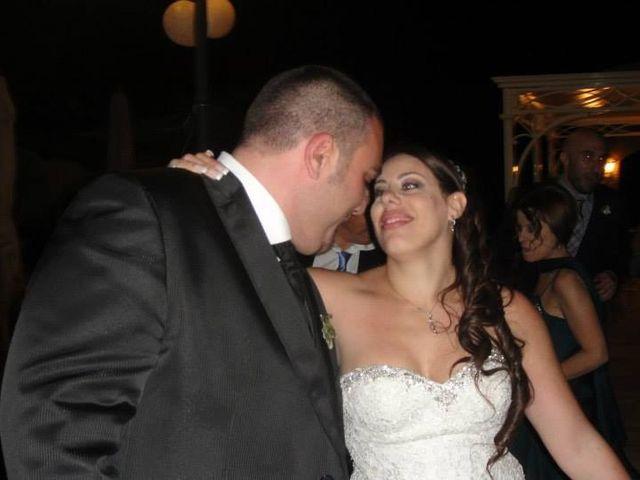 Il matrimonio di Barbara e Francesco a Roma, Roma 17