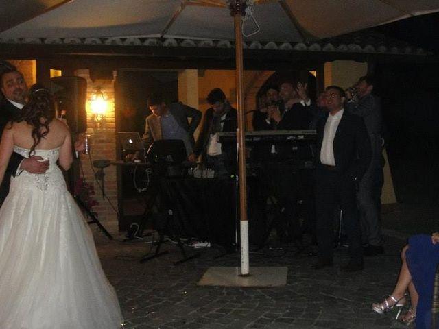 Il matrimonio di Barbara e Francesco a Roma, Roma 19