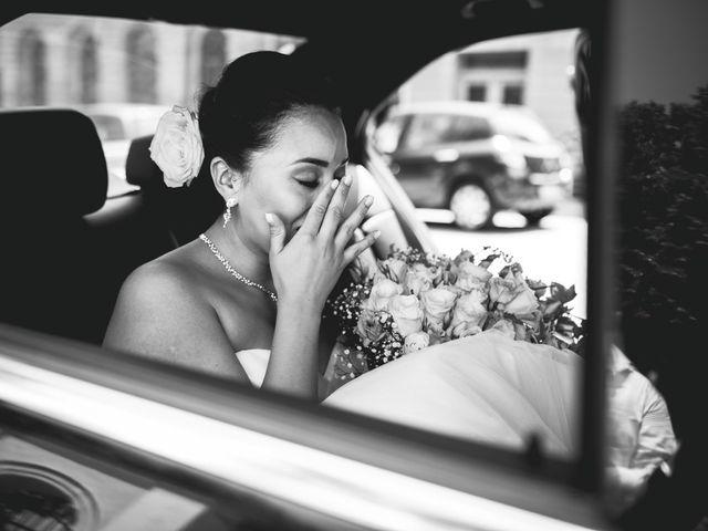 Il matrimonio di Nathan e Vanesa a Trieste, Trieste 16