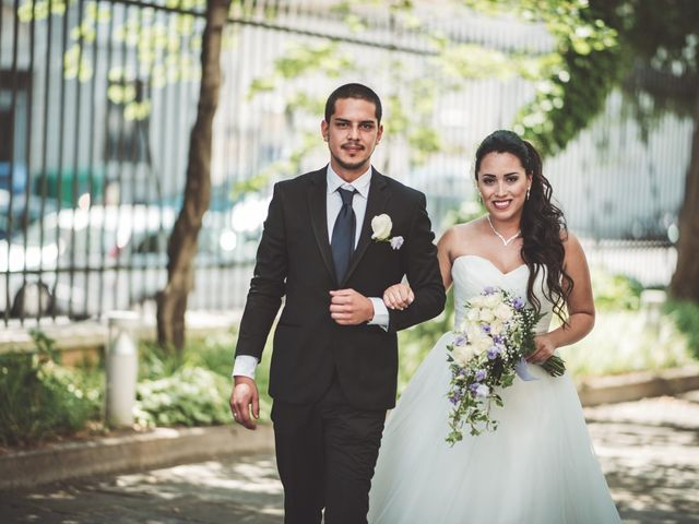 Il matrimonio di Nathan e Vanesa a Trieste, Trieste 18