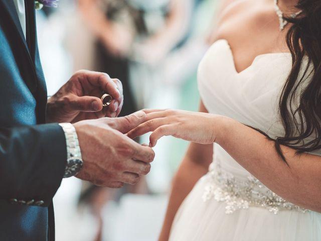 Il matrimonio di Nathan e Vanesa a Trieste, Trieste 22