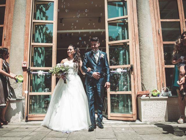 Il matrimonio di Nathan e Vanesa a Trieste, Trieste 23