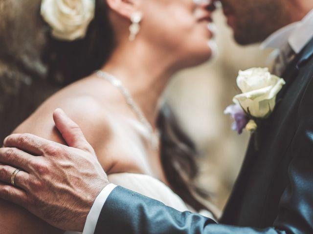Il matrimonio di Nathan e Vanesa a Trieste, Trieste 25