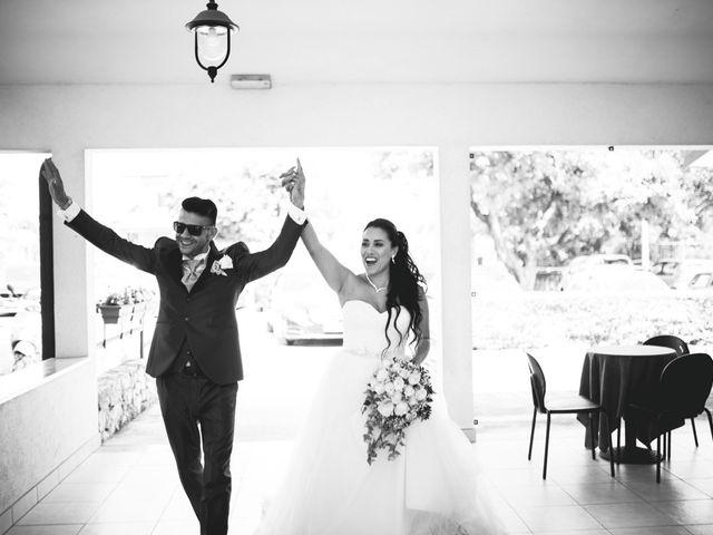 Il matrimonio di Nathan e Vanesa a Trieste, Trieste 26
