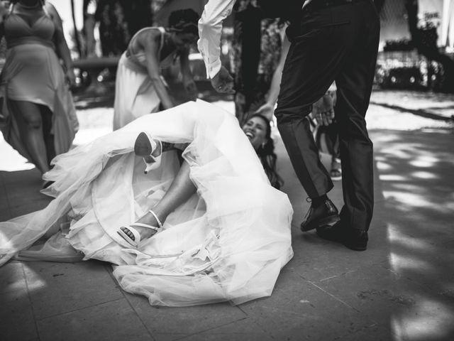 Il matrimonio di Nathan e Vanesa a Trieste, Trieste 30