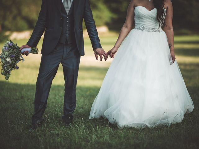 Il matrimonio di Nathan e Vanesa a Trieste, Trieste 40