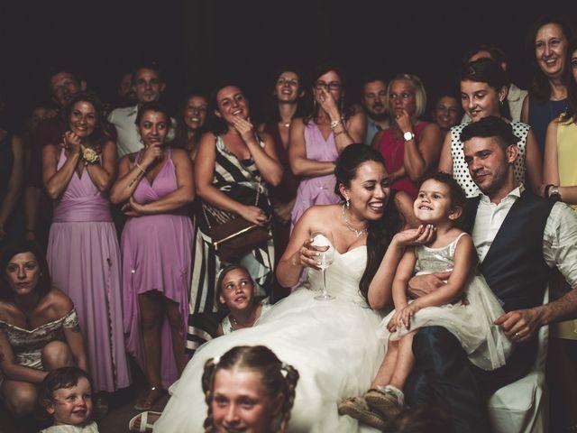 Il matrimonio di Nathan e Vanesa a Trieste, Trieste 43