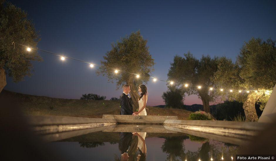 Il matrimonio di Nicola e Angela a Cirò Marina, Crotone