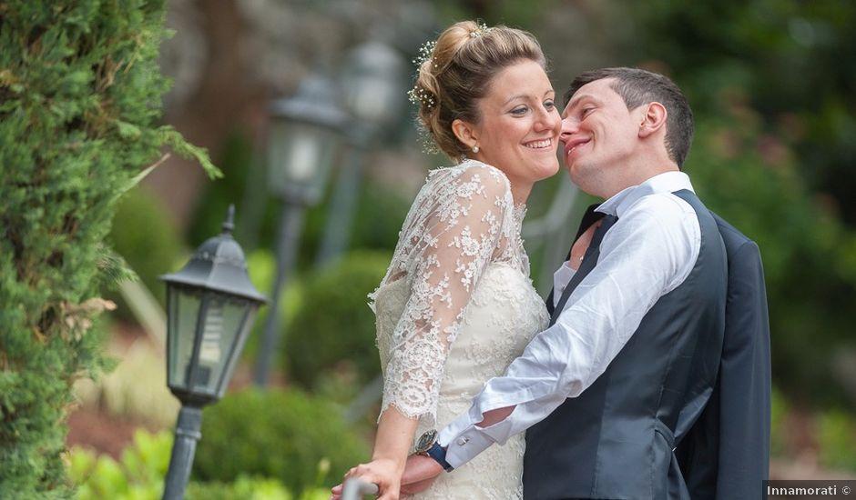 Il matrimonio di Daniele e Alice a Castenedolo, Brescia