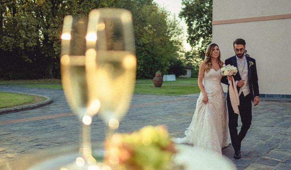 Il matrimonio di Matteo e Alessia a Milano, Milano