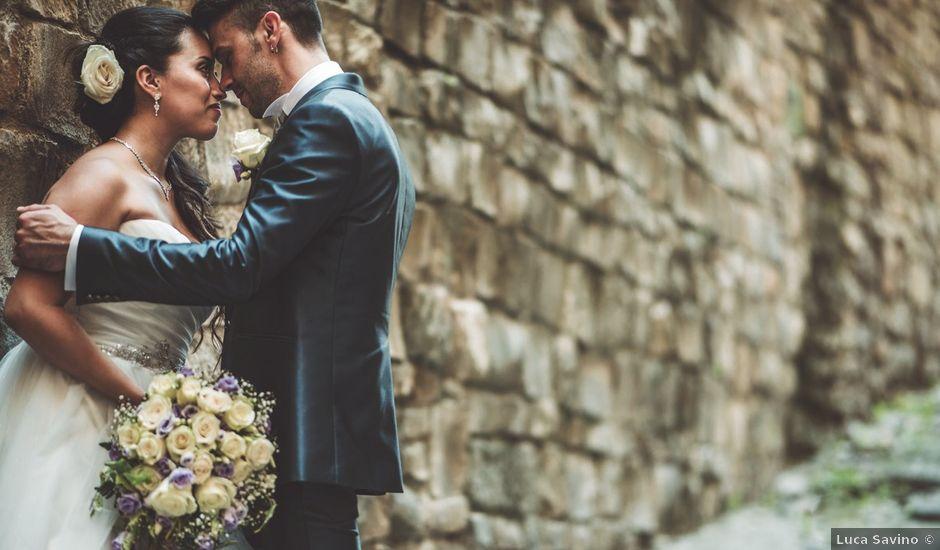 Il matrimonio di Nathan e Vanesa a Trieste, Trieste