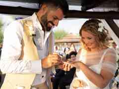 le nozze di Chiara e Vincenzo 209