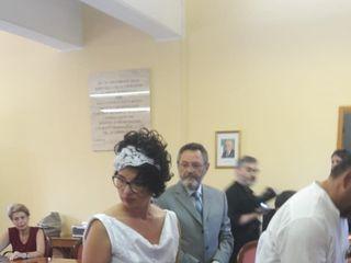 Le nozze di Monia e Federico 3