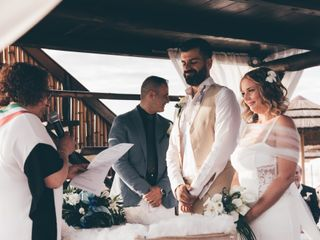 le nozze di Chiara e Vincenzo 2