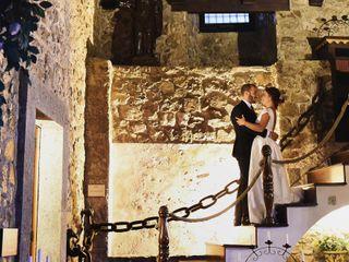 Le nozze di Martina e Alfonso