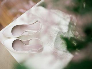 Le nozze di Selene e Antonio 2