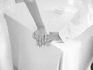 Le nozze di Benedetta e Giorgio